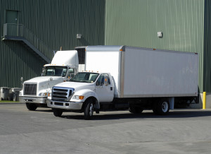 Delivery Trucks